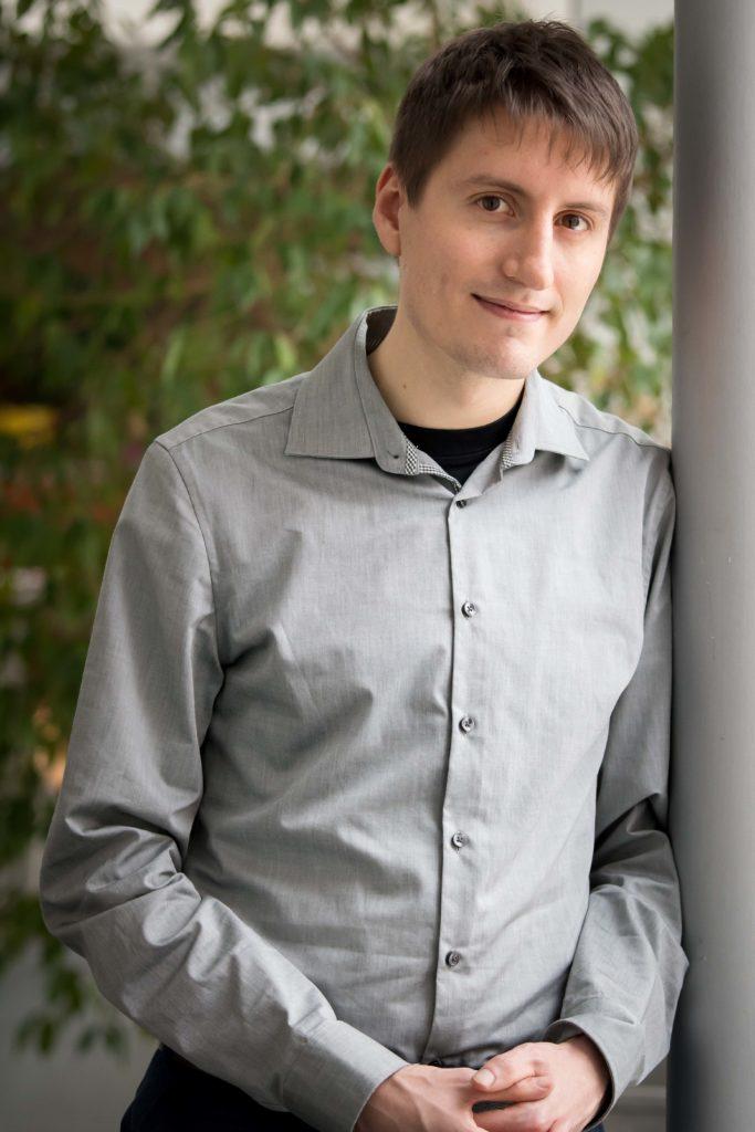 Jonas Staudinger
