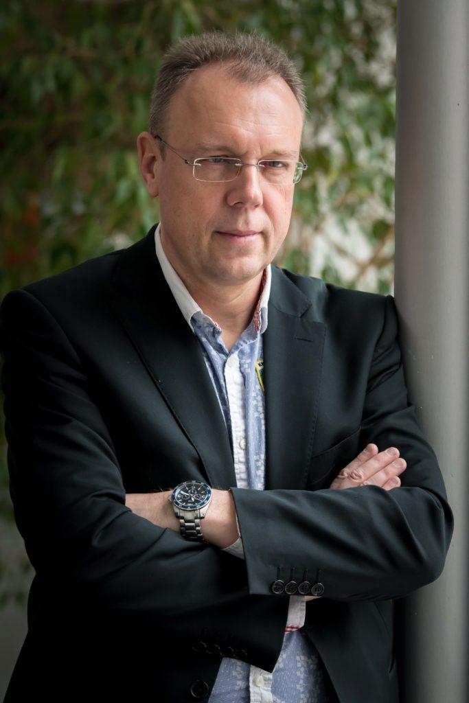 Stefan Teschner