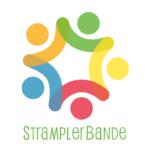Stramplerbande-Logo